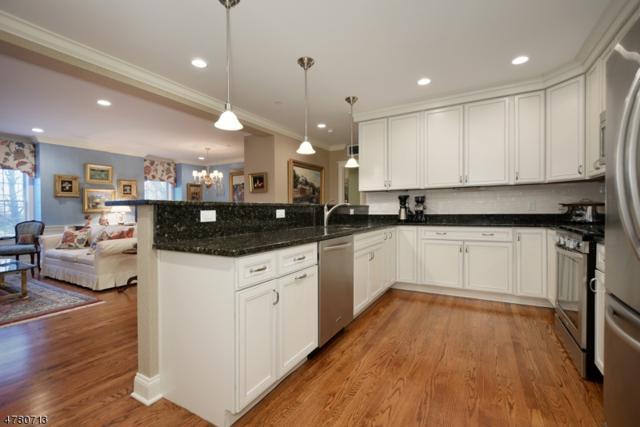 25 Ridgedale Ave Unit 18 #18, Madison Boro, NJ 07940 (MLS #3449964) :: RE/MAX First Choice Realtors