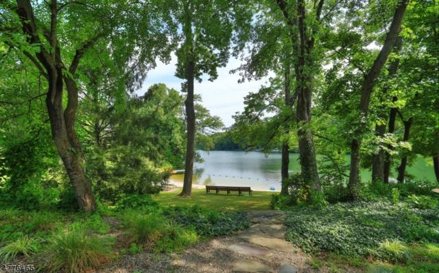 7 Lake Trl W, Harding Twp., NJ 07960 (MLS #3450168) :: William Raveis Baer & McIntosh