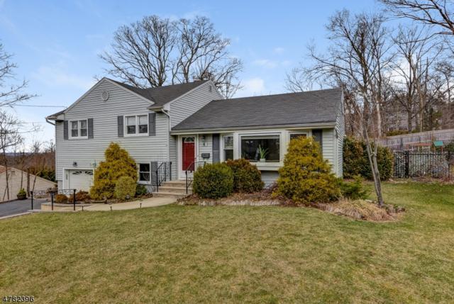 4 Dorrien Rd, Livingston Twp., NJ 07039 (MLS #3450570) :: SR Real Estate Group