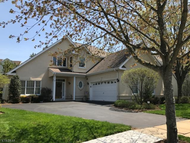 9 Valencia Ct, Montgomery Twp., NJ 08558 (MLS #3450666) :: The Dekanski Home Selling Team