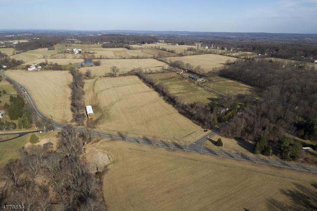 15 Cemetery Rd, Delaware Twp., NJ 08559 (MLS #3450688) :: REMAX Platinum