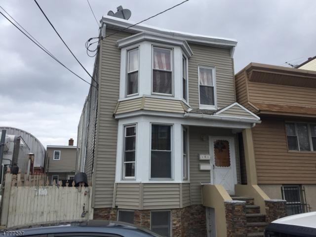 38 Delancy St, Newark City, NJ 07105 (MLS #3450773) :: RE/MAX First Choice Realtors