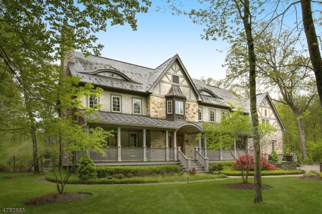 45 Hardscrabble Rd, Bernards Twp., NJ 07920 (MLS #3450813) :: SR Real Estate Group