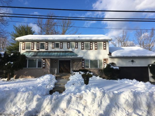 5 Cunningham Dr, West Orange Twp., NJ 07052 (MLS #3452000) :: SR Real Estate Group