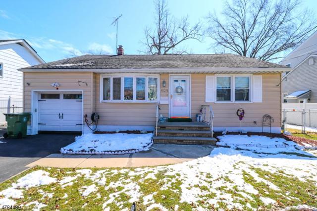 409 Livingston Rd, Linden City, NJ 07036 (MLS #3452479) :: SR Real Estate Group