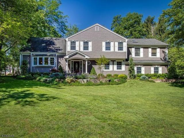 2 Lookout Rd, Randolph Twp., NJ 07869 (MLS #3452641) :: SR Real Estate Group