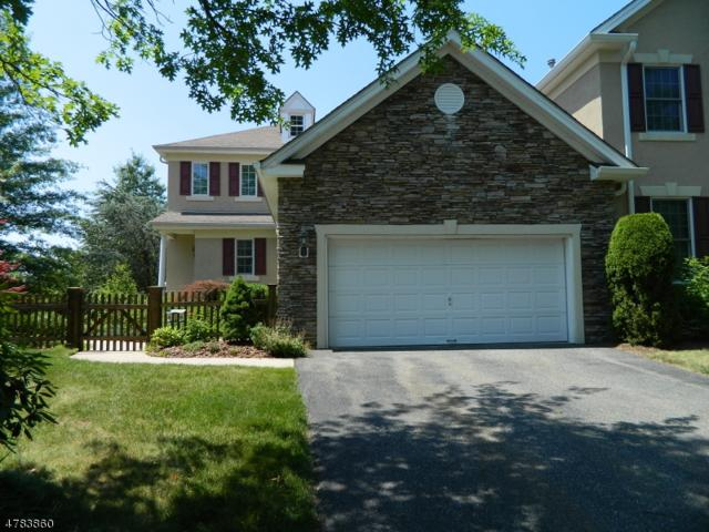 44 Wyckoff Way, Chester Twp., NJ 07930 (MLS #3453083) :: The Sue Adler Team