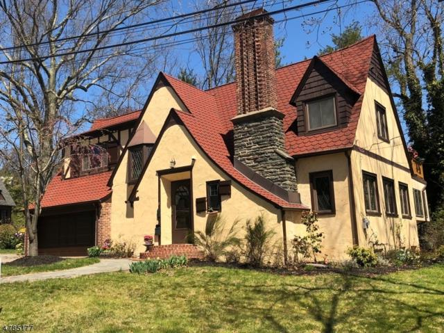 10 Wyndham Rd, Millburn Twp., NJ 07078 (MLS #3453401) :: The Sue Adler Team