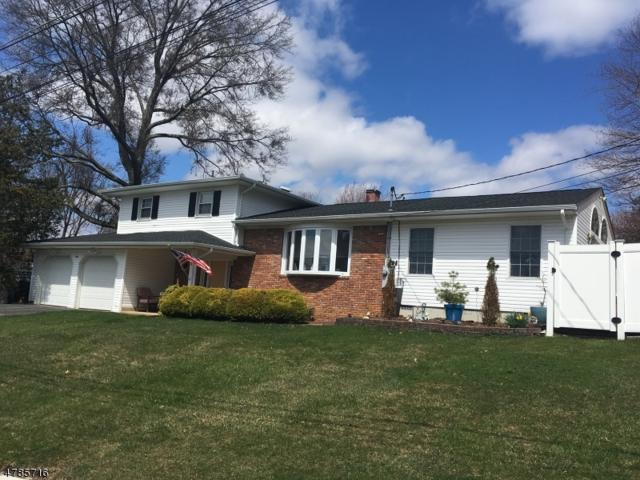 1 William Court, Roxbury Twp., NJ 07876 (MLS #3453514) :: SR Real Estate Group