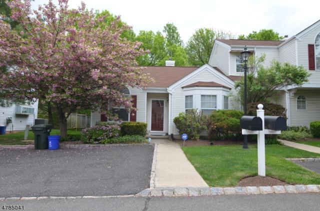 272 Long Meadow Rd, Bedminster Twp., NJ 07921 (MLS #3453727) :: The Sue Adler Team