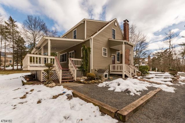 763 Peters Lane, Bridgewater Twp., NJ 08836 (MLS #3453912) :: SR Real Estate Group