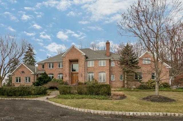 1 Wilrich Glen, Mendham Twp., NJ 07945 (MLS #3454490) :: SR Real Estate Group