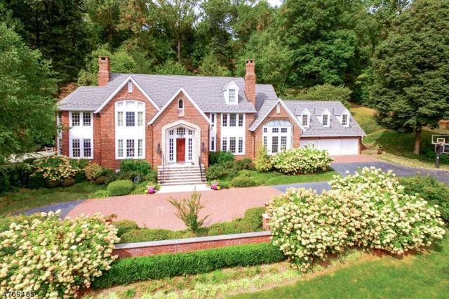 211 Campbell Rd, Bernardsville Boro, NJ 07931 (MLS #3454788) :: SR Real Estate Group
