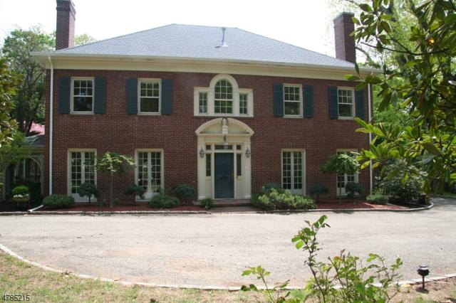 88 Glen Ave, West Orange Twp., NJ 07052 (MLS #3455498) :: The Sue Adler Team