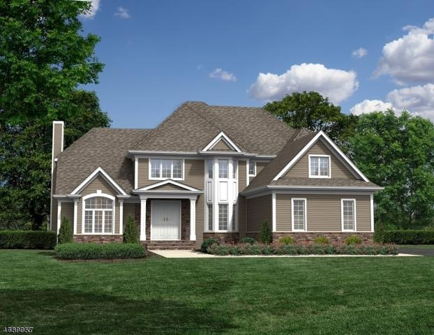 4 Fawn Run Lane, Branchburg Twp., NJ 08876 (MLS #3456625) :: SR Real Estate Group