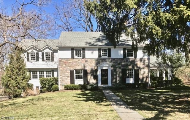 58 Pomeroy Rd, Madison Boro, NJ 07940 (MLS #3456751) :: SR Real Estate Group