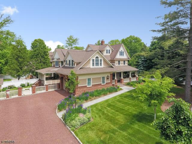 236 Brightwood Ave, Westfield Town, NJ 07090 (MLS #3457033) :: SR Real Estate Group