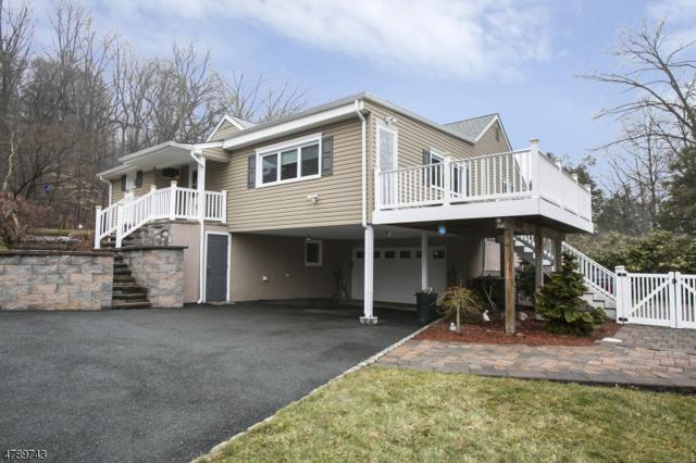 1464 Pleasant Valley Way, West Orange Twp., NJ 07052 (MLS #3457305) :: SR Real Estate Group