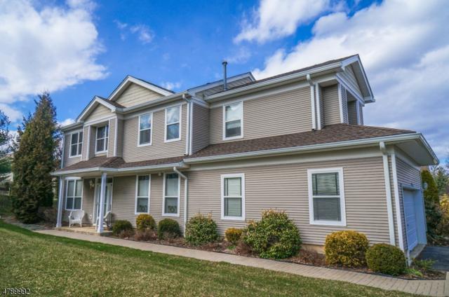 9 Hornbeam Way #9, Hardyston Twp., NJ 07419 (MLS #3457410) :: SR Real Estate Group