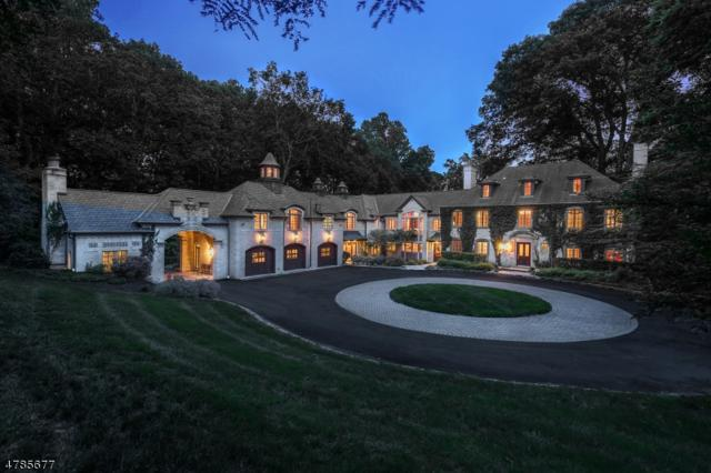 45 School House Lane, Morris Twp., NJ 07960 (MLS #3458609) :: SR Real Estate Group