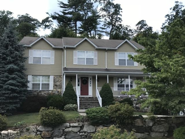 83 Continental Rd, West Milford Twp., NJ 07480 (MLS #3459261) :: SR Real Estate Group