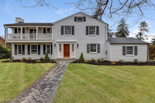 2 Cross Gates Rd, Madison Boro, NJ 07940 (MLS #3459819) :: SR Real Estate Group