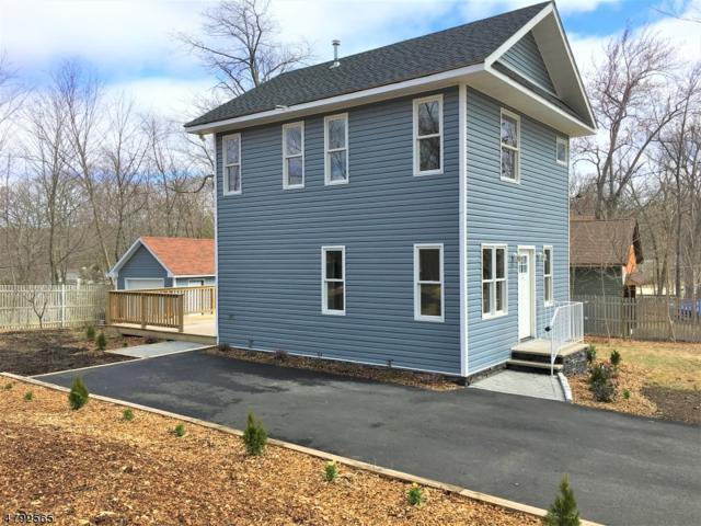 16 Upper Greenwood Rd, West Milford Twp., NJ 07421 (MLS #3459930) :: The Sue Adler Team