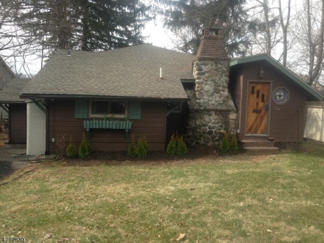 124 E Shore Trl, Sparta Twp., NJ 07871 (MLS #3459931) :: SR Real Estate Group