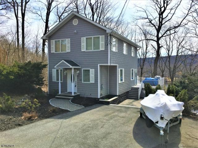 529 Lake Shore Dr, West Milford Twp., NJ 07421 (MLS #3460115) :: The Sue Adler Team