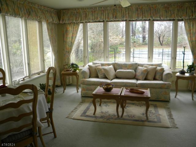 215 Long Hill Drive, Millburn Twp., NJ 07078 (MLS #3460608) :: SR Real Estate Group
