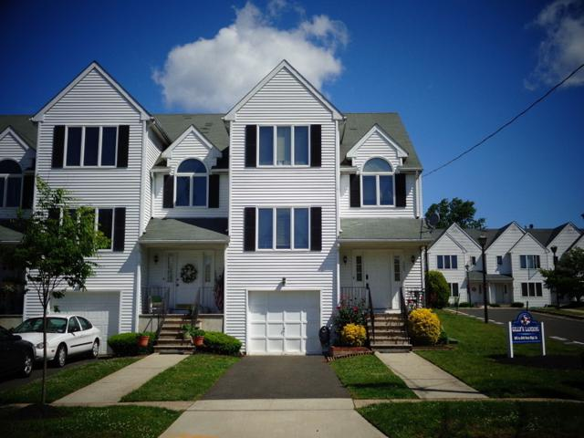305 W High St, Bound Brook Boro, NJ 08805 (#3460869) :: Daunno Realty Services, LLC