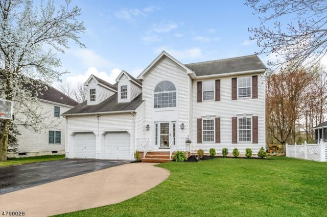 28 Haver Farm Rd, Clinton Town, NJ 08809 (MLS #3460958) :: SR Real Estate Group