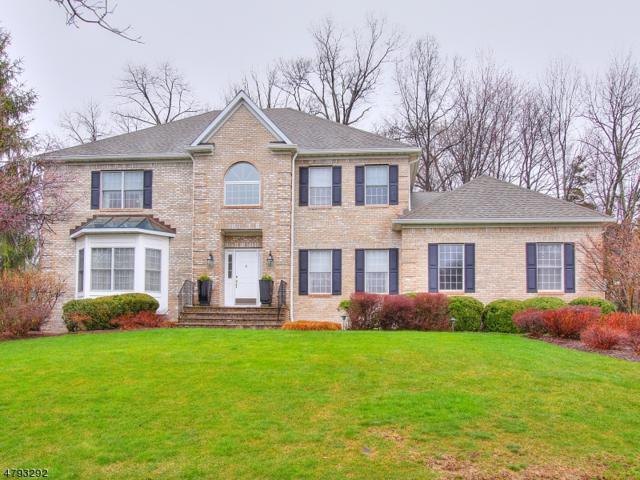 6 Holbrook Ct, Montville Twp., NJ 07082 (MLS #3461914) :: SR Real Estate Group