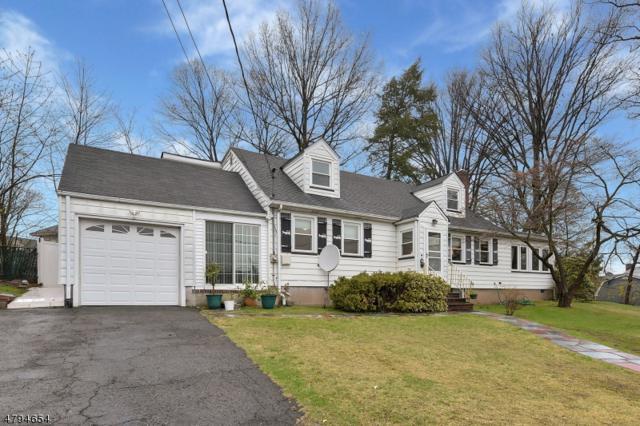 1034 Van Houten Ave, Clifton City, NJ 07013 (MLS #3462272) :: RE/MAX First Choice Realtors