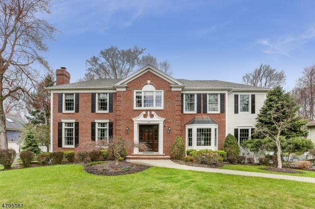 185 Noe Ave, Chatham Twp., NJ 07928 (MLS #3462565) :: SR Real Estate Group