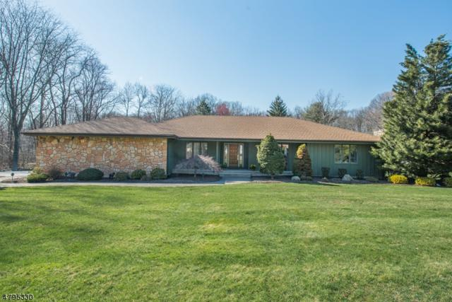 15 Arden Road, Denville Twp., NJ 07834 (MLS #3464176) :: RE/MAX First Choice Realtors