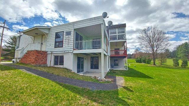 310 S Lake Shore, Montague Twp., NJ 07827 (MLS #3464922) :: William Raveis Baer & McIntosh