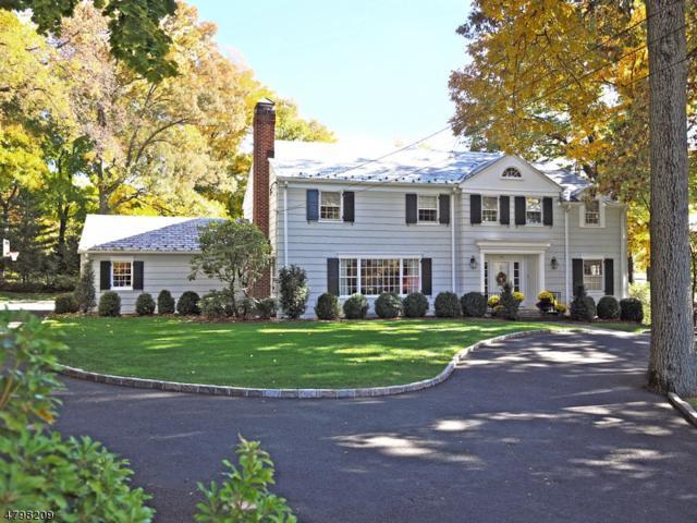 94 Highland Ave, Millburn Twp., NJ 07078 (MLS #3465997) :: Zebaida Group at Keller Williams Realty