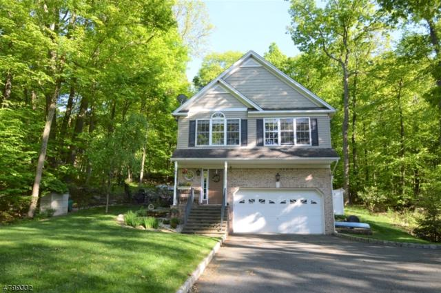 28 Old Stage Coach Rd, Byram Twp., NJ 07821 (MLS #3466214) :: The Sue Adler Team