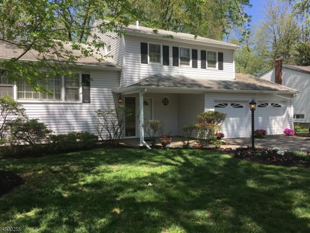 27 Conforti Ave, West Orange Twp., NJ 07052 (MLS #3466992) :: The Sue Adler Team
