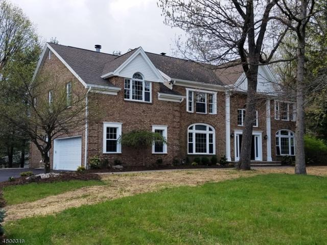16 Dominick Ct, Cedar Grove Twp., NJ 07009 (MLS #3467477) :: SR Real Estate Group