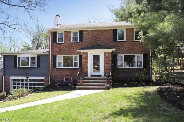 24 Florence Pl, West Orange Twp., NJ 07052 (MLS #3467778) :: The Dekanski Home Selling Team