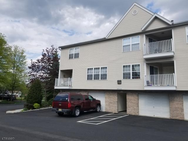 41 Parkside Ct, Wayne Twp., NJ 07470 (MLS #3468248) :: William Raveis Baer & McIntosh