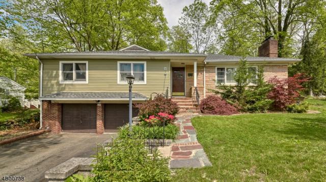 72 Spruce Ter, Wayne Twp., NJ 07470 (MLS #3468795) :: SR Real Estate Group