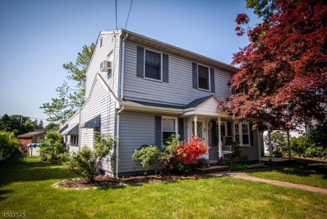 7 Pomona Ave, Pequannock Twp., NJ 07444 (MLS #3470270) :: RE/MAX First Choice Realtors