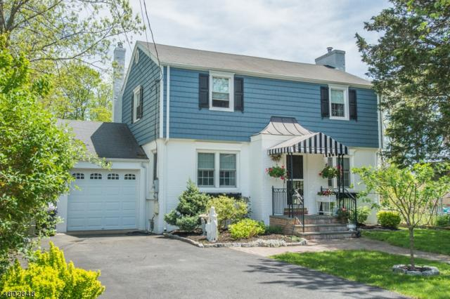 8 Third Avenue, Denville Twp., NJ 07834 (MLS #3470417) :: William Raveis Baer & McIntosh
