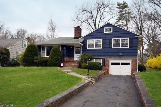 81 Green Village Rd, Madison Boro, NJ 07940 (MLS #3471183) :: William Raveis Baer & McIntosh
