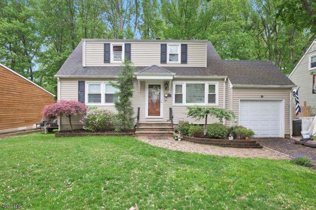 26 Roselle Ave, Cranford Twp., NJ 07016 (#3471356) :: Daunno Realty Services, LLC