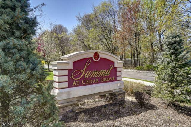 31 Chestnut Ct, Cedar Grove Twp., NJ 07009 (MLS #3471373) :: Zebaida Group at Keller Williams Realty