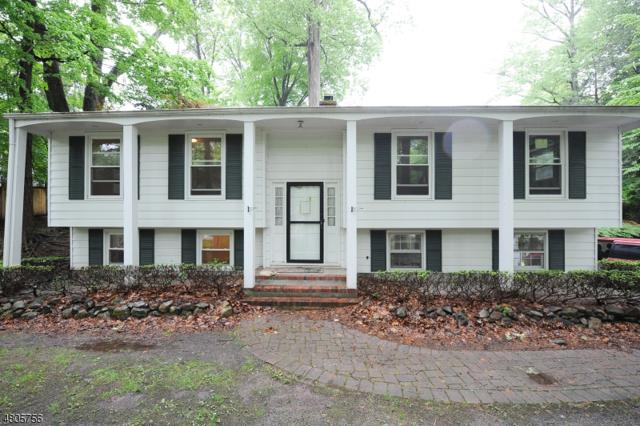 465 Pines Lake Dr, Wayne Twp., NJ 07470 (MLS #3472240) :: The Sue Adler Team